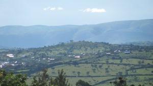 Nyagatare, East Province, Rwanda