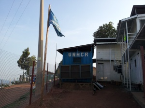 Gihembe Camp