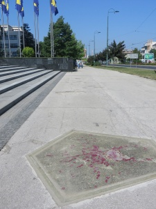 Rose of Sarajevo
