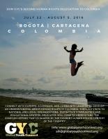 Bogotá | CartagenAC o l o m b i a